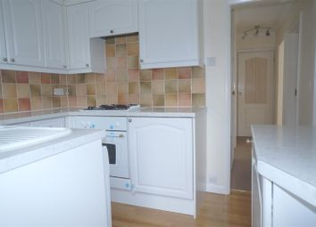 Thumbnail 2 bed maisonette to rent in Albany Road, Chadwell Heath, Romford
