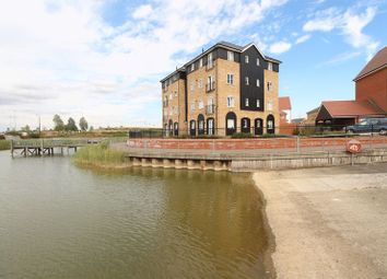 Thumbnail 2 bed flat for sale in Millbrook Close, Wixams