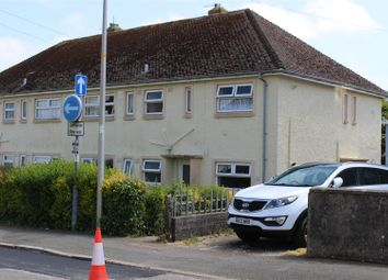 Thumbnail 2 bed flat for sale in Augustine Way, Haverfordwest