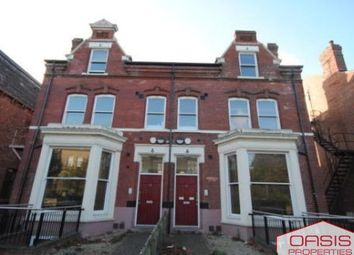 1 bed terraced house to rent in Flat 3, Headingley, 36 Cardigan Road, Headingley, Leeds, Headingley, West Yorkshire, Headingley LS6