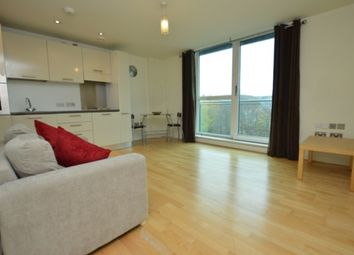 Thumbnail 1 bedroom flat to rent in Jet Centro, St Marys Gate