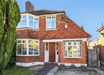 Thumbnail 3 bed semi-detached house for sale in Mottingham Gardens, London