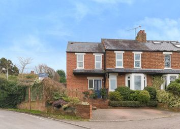 Thumbnail 4 bed semi-detached house for sale in River View, Sandford-On-Thames, Oxford
