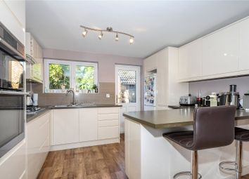 Thumbnail 3 bedroom detached house for sale in Westcotts Green, Warfield, Berkshire