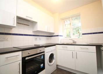 Thumbnail 2 bedroom flat to rent in Leigh Hunt Drive, London