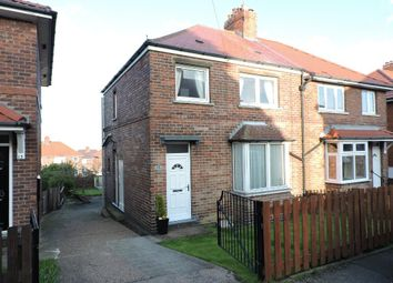 Thumbnail 3 bed semi-detached house for sale in Edward Street, Hoyland, Barnsley