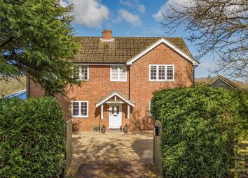 Shirley, Bransgore, Christchurch BH23. 5 bed detached house for sale