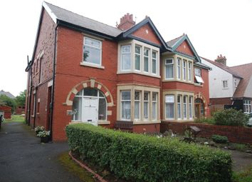 Thumbnail 2 bedroom flat for sale in Stonyhill Avenue, Blackpool
