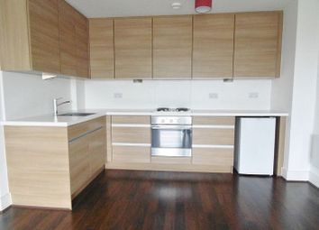 Thumbnail 2 bed flat to rent in Skyline Plaza, Basingstoke