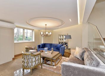 Thumbnail 5 bed property to rent in Porchester Place, London