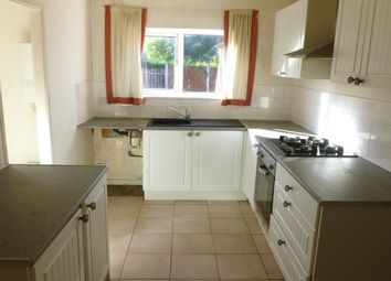 Thumbnail 3 bed semi-detached house to rent in New Cross Walk, Woodhouse, Sheffield