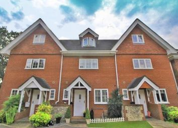 Thumbnail 3 bed terraced house to rent in Castle Mews, Horndean, Waterlooville
