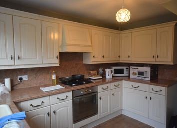 Thumbnail 4 bed end terrace house to rent in Bridespring Road, Exeter