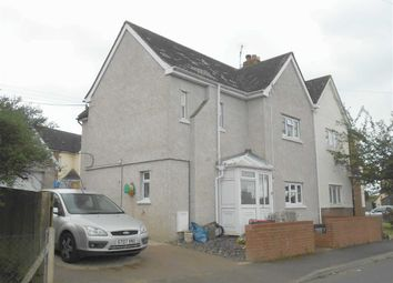 Thumbnail 4 bed semi-detached house for sale in Cotswold Gardens, Wotton-Under-Edge