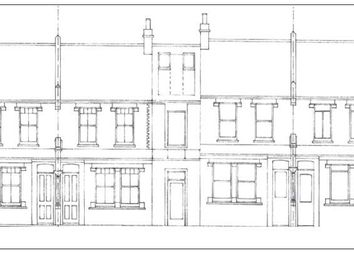 Thumbnail 1 bedroom property for sale in 15A Northborough Road, Norbury, London