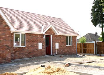 Thumbnail 1 bed semi-detached bungalow for sale in Springfield Meadows, Little Clacton, Clacton-On-Sea