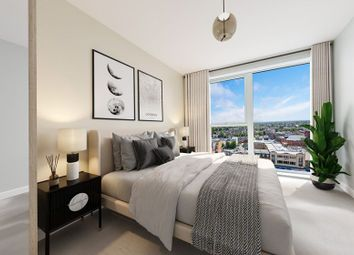 Archer Apartments Headstone Drive, Harrow, London HA1. 2 bed flat for sale