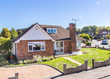 Thumbnail 2 bed bungalow for sale in Heron Close, Buckhurst Hill