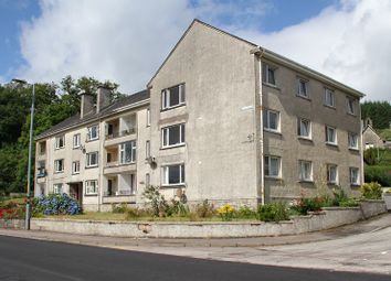 Thumbnail 3 bed flat for sale in Seaside Park, Ardrishaig