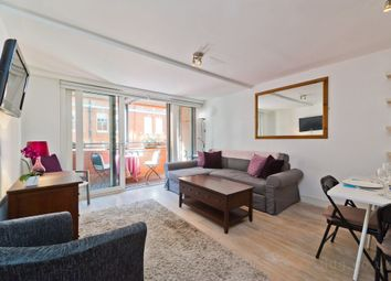 Thumbnail 1 bed flat for sale in Riding House Street, Fitzrovia, London