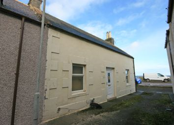 Thumbnail 2 bed end terrace house for sale in 15 Rannas Place, Portessie, Buckie