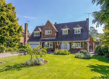 Thumbnail 4 bed detached house to rent in Diddington Lane, Hampton-In-Arden, Solihull