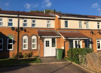Thumbnail 3 bed terraced house to rent in Barley Crescent, Long Meadow, Worcester