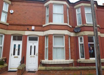 2 bed property to rent in Thornton Street, Birkenhead CH41