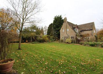 Thumbnail 4 bed detached house to rent in Blacksmith Lane, Exton, Rutland
