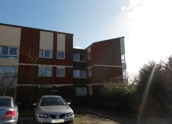 Thumbnail 2 bed flat to rent in Cleanthus Close, London