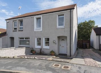Thumbnail 3 bedroom semi-detached house for sale in Lee Crescent North, Aberdeen, Aberdeenshire