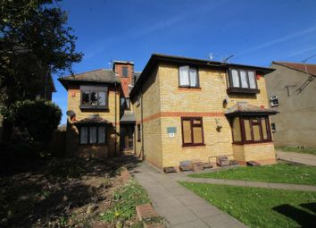 Thumbnail 2 bedroom flat for sale in Bury Green Road, Cheshunt, Waltham Cross