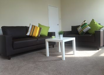 Thumbnail 2 bed shared accommodation to rent in Wellington Terrace, Nottingham