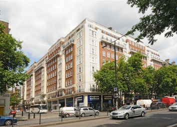 Thumbnail 3 bed flat for sale in Marylebone Road, Marylebone, London