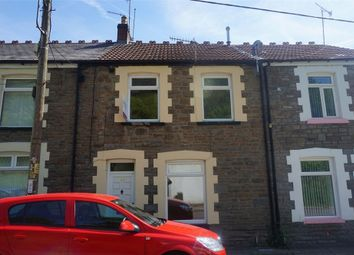 Thumbnail 2 bed terraced house for sale in Bristol Terrace, Brithdir, New Tredegar, Caerphilly