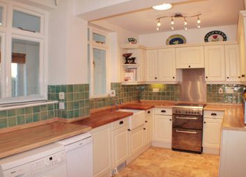 Thumbnail 4 bed semi-detached house for sale in Third Avenue, Chelmsford, Essex