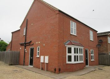 Thumbnail 3 bed semi-detached house to rent in Elm High Road, Elm, Wisbech