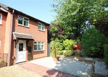 Thumbnail 2 bedroom terraced house to rent in Friars Croft, Netley Abbey, Southampton