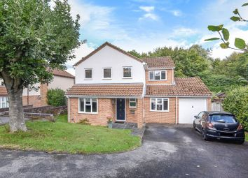 Thumbnail 4 bed detached house for sale in Kevin Close, Kingsclere, Newbury