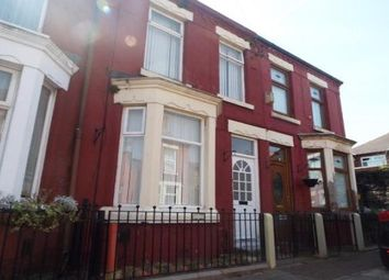 Thumbnail 2 bedroom property to rent in Adamson Street, Fairfield, Liverpool