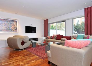Thumbnail 3 bed flat for sale in The Galleries, St Johns Wood NW8,