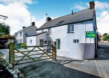 Thumbnail 3 bed property for sale in The Crescent, West Road, Nottage, Porthcawl