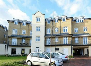 Thumbnail 2 bed flat for sale in 16 Mackintosh Street, Bromley, Kent