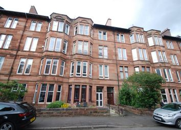 Thumbnail 1 bed flat for sale in 38 Woodford Street, Shawlands, Glasgow
