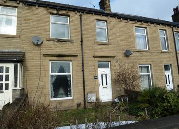 Thumbnail 3 bed terraced house for sale in Leeds Road, Huddersfield, Huddersfield