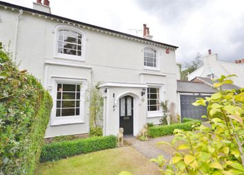 Thumbnail 4 bed semi-detached house for sale in High Road, Bushey Heath, Bushey
