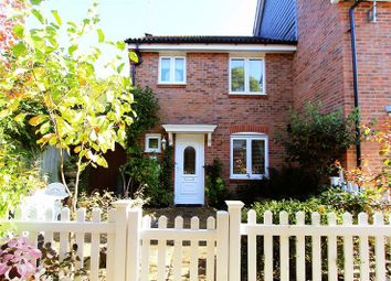 3 bed end terrace house for sale in Orchard Close, Burgess Hill RH15