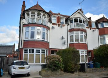 Thumbnail 1 bed flat for sale in Woodside Grove, North Finchley