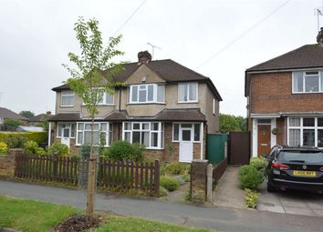 3 bed semi-detached house for sale in Chelwood Avenue, Hatfield, Hertfordshire AL10
