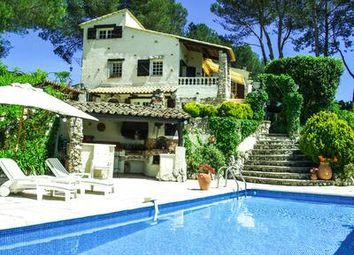 Thumbnail 5 bed villa for sale in Roquefort-Les-Pins, Alpes-Maritimes, France